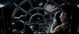 Star Wars: The Empire Strikes Back Asteroid Field