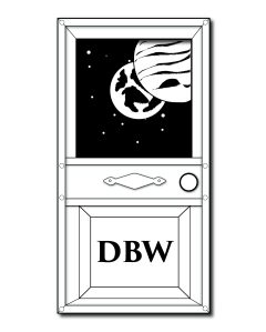 Doorway Between Worlds publishing logo